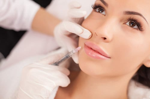Injection and Fillers