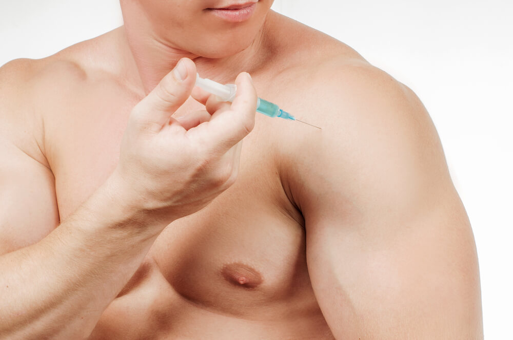 How Testosterone Replacement Therapy Can Help Aging Men and Increase Sex Drive